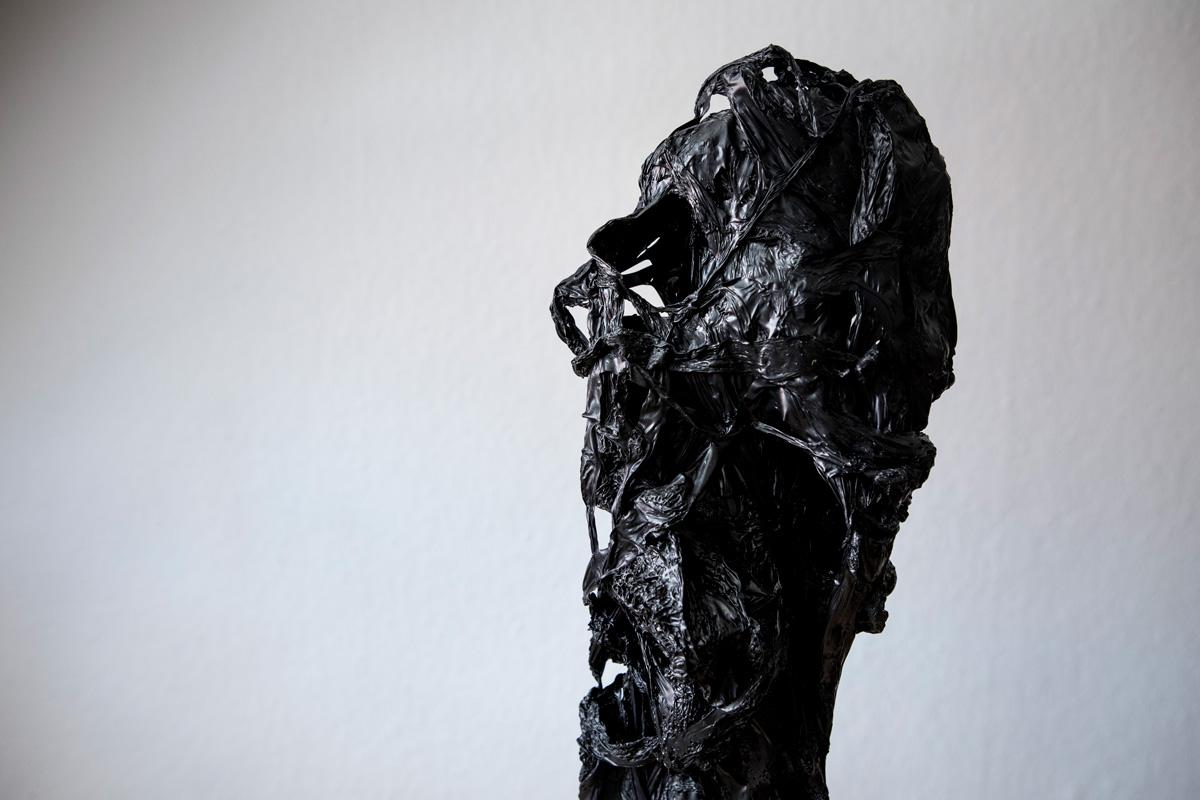Future stalagmites - Denis Grau Studio