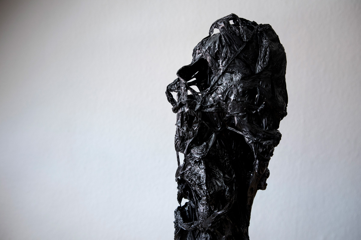 Future stalagmites - Denis Grau